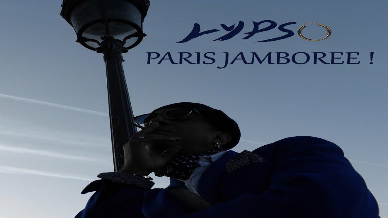 Lypso - Paris jamboree. (Album) [2019] Maxresdefault