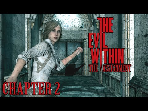 The Evil Within DLC: Assignment #2 - ไม่น่าฉลาด