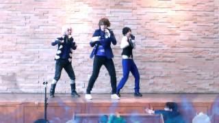 【うたプリコスプレパフォ】HEAVENS★GATE踊ってみた【OoS】: