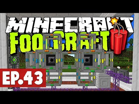 FoolCraft A MineCraft Mod Pack Used By The YouTube Group FoolCraft - Minecraft server erstellen xbox