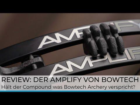 Review: Der Bowtech Amplify - Unglaublich einstellbar bei überragender Leistung? Wir machen den Test
