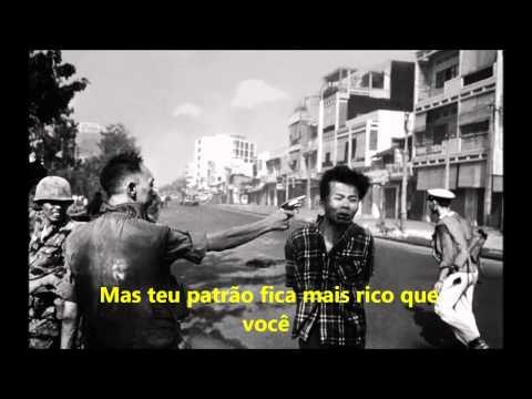 Dead Kennedys - Holiday In Cambodia Legendado PT-BR