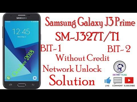 J327T U2 Free Unlock
