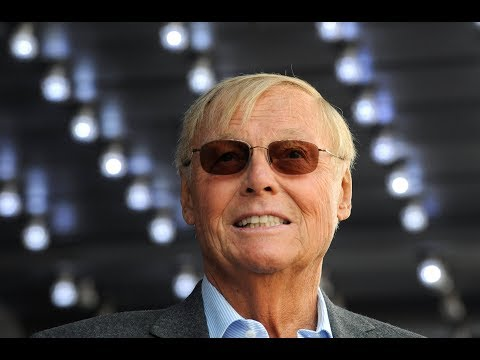 Adam West: Batman and Family Guy star dies aged 89