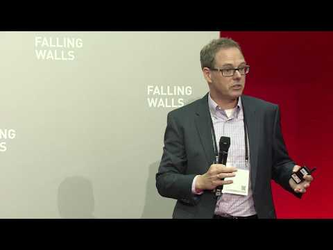Allart Stoop, Elpis BioMed, at Falling Walls Venture 2017