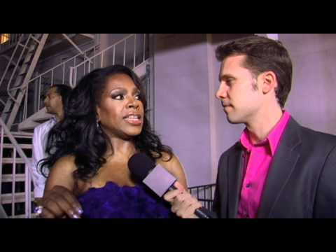 DIVAS Sheryl Lee Ralph on 30th anniversary of Dreamgirls