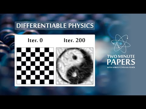 Finally, Differentiable Physics is Here!