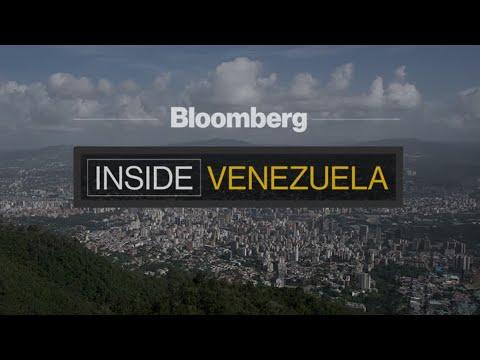 Special Report: Inside Venezuela