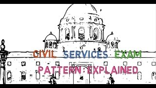 New Civil Service Exam Pattern | IAS Preparation