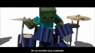 Repeat youtube video Top 5 Canciones de Minecraft