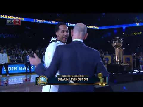 2018.warriors basketball NBA champions