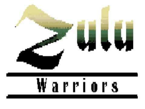Rock the Party || Zulu Warriors