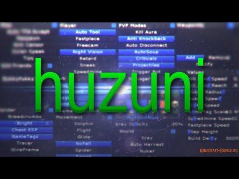 Чит на Minecraft 1.5.2 - KillAura,NoFall,Antiknowback,BackUp