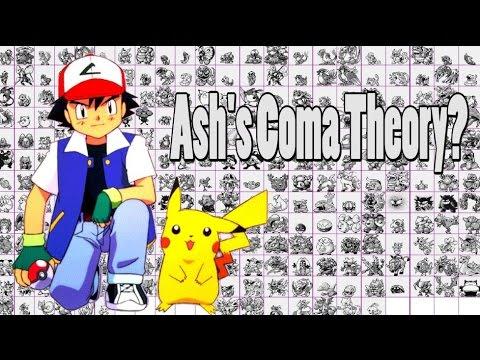 Detonando Teorias - Ash Está em Coma