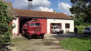 Volunteer Fire Brigade Sombor-Stanišić / Serbia * Freiwillige Feuerwehr Sombor-Stanišić / Serbien
