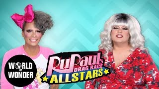 fashion photo ruview all stars 2 ep 5 with raja delta work rupaul s drag race comedy duo