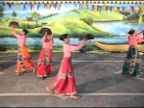 16 Best Philippine Dances   Volume 4   Dance 15   Tutup