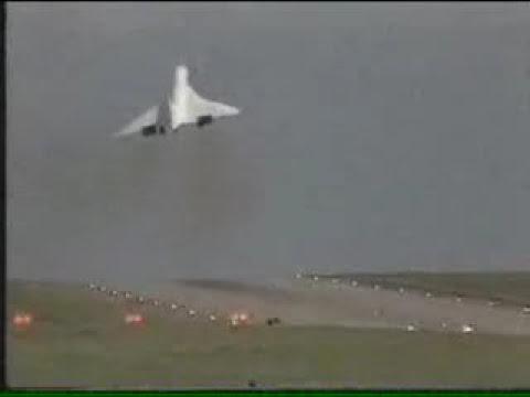 Concorde captain changes his mind