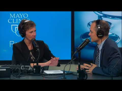 Medical Marijuana: Mayo Clinic Radio