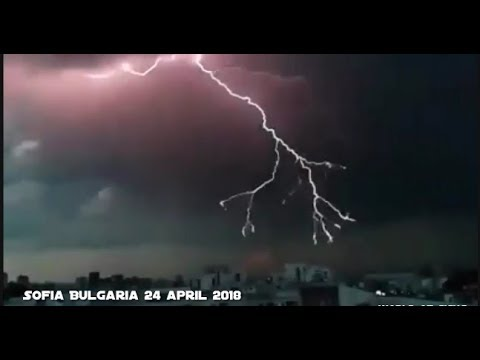THIS HAPPENED ON OUR EARTH, 23-25 April 2018