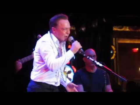 March 15, 2014 David Cassidy Performs His Gold Hit,