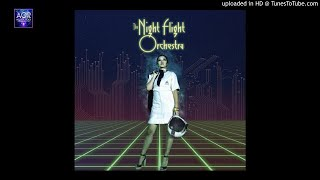 The night flight orchestra - Something Mysterious