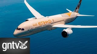 Daily Business Wrap - Etihad Airways losses mount for third year in a row