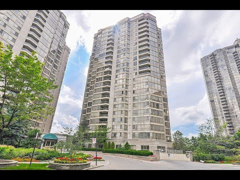 #1402-55 Kingsbridge Garden Circle Mississauga