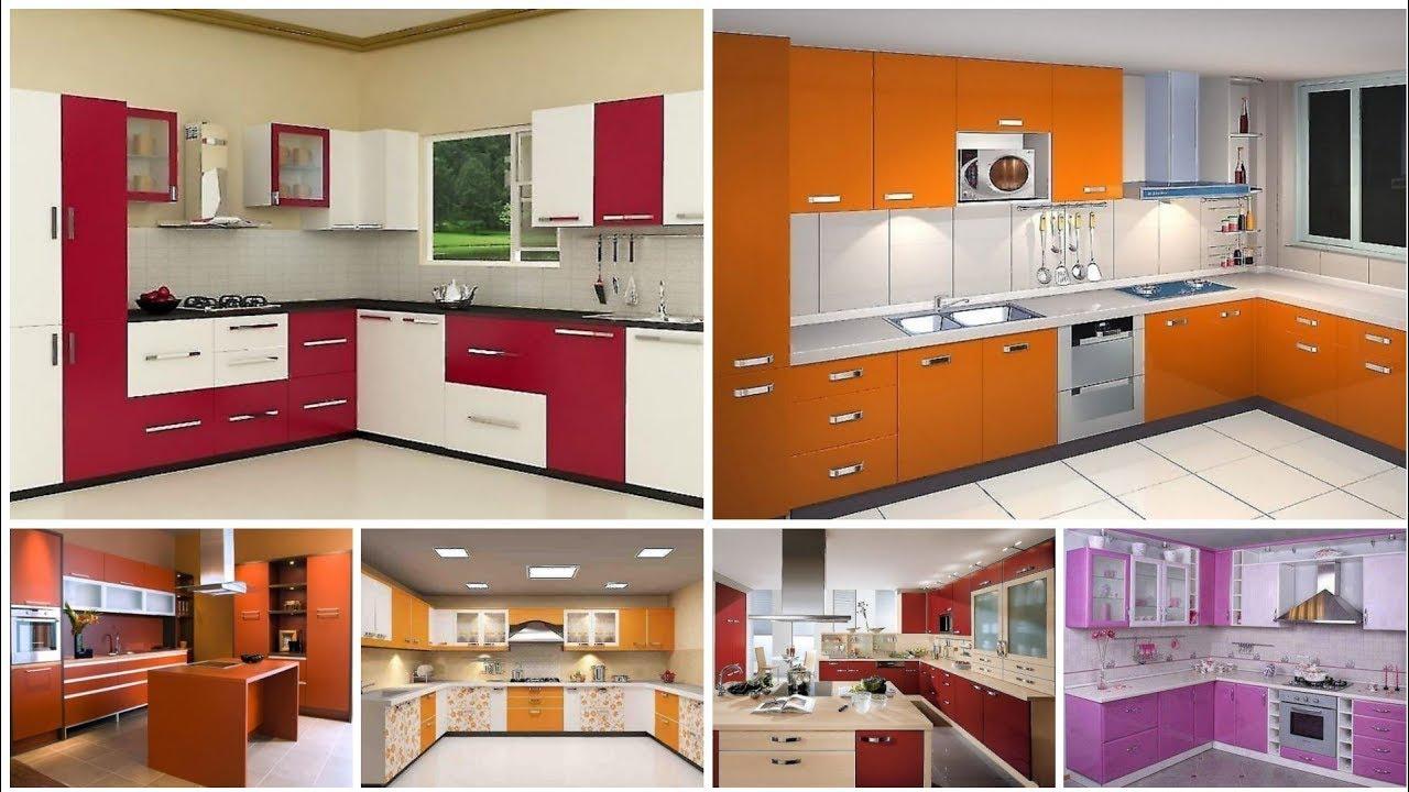 kitchen design in pakistan 20   YouTube
