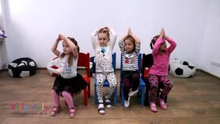 Раннее развитие, подготовка к школе,  мастер класс  для детей, детский центр Tilly Willy