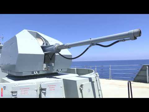 AWESOME : MARINE DEFENSE RUSSIAN TECHNOLOGY