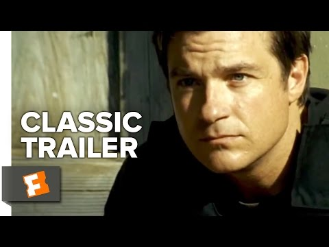 The Kingdom Official Trailer #1 -  Jamie Foxx, Chris Cooper Movie (2007) HD