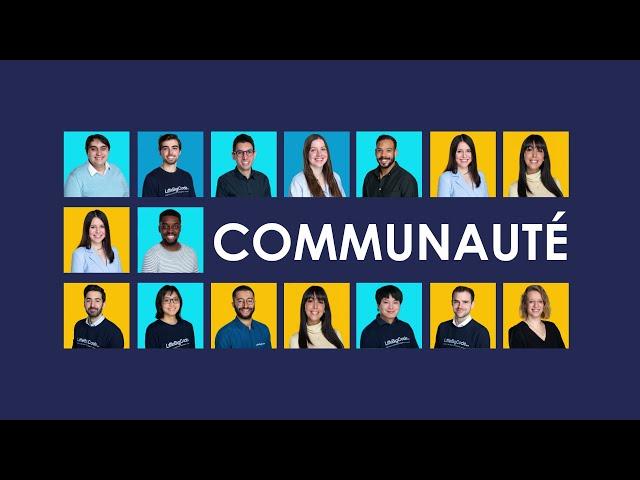 ANNONCE - LittleBigCode renouvelle son identité graphique !