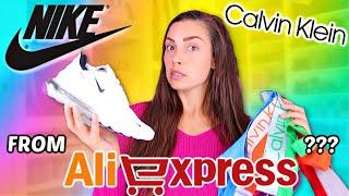 Aliexpress shoes nike