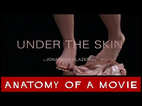 Under The Skin (Scarlett Johansson) | Anatomy of a Movie