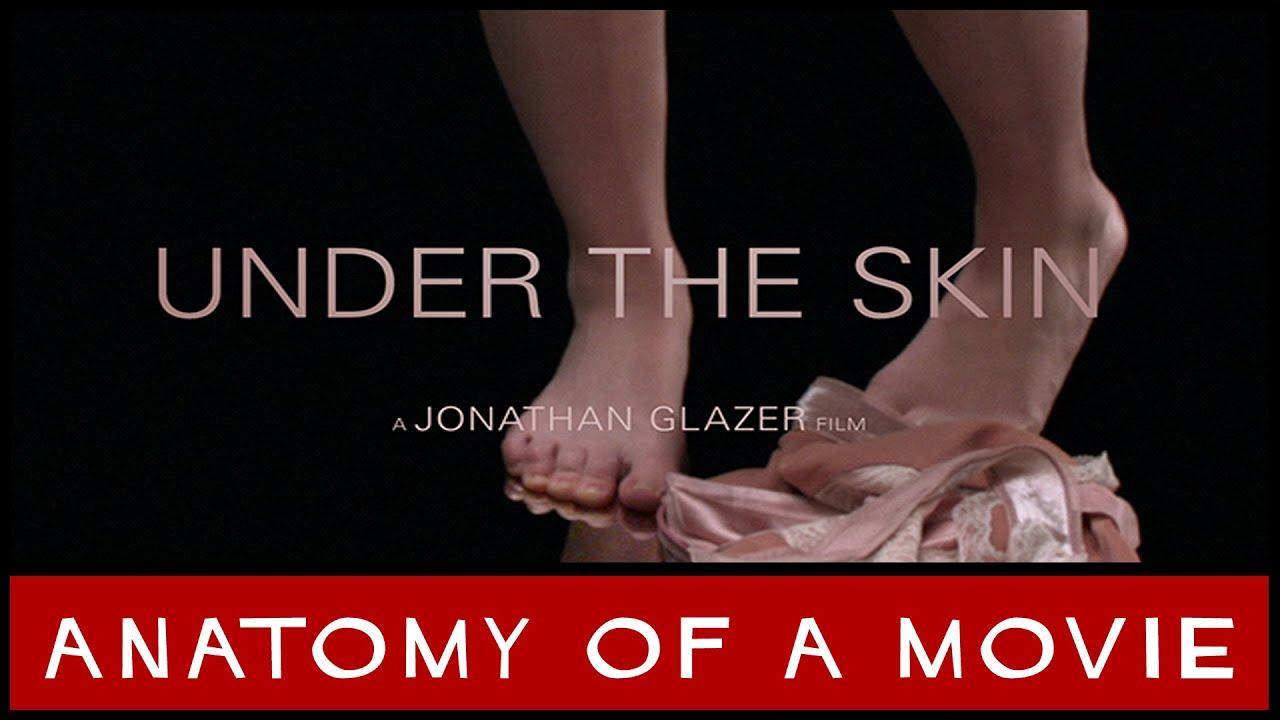 Under The Skin (Scarlett Johansson) | Anatomy of a Movie - YouTube
