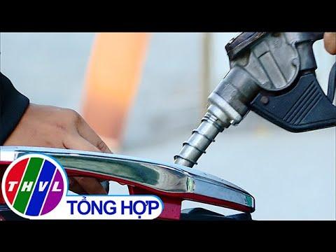 Giá xăng dầu đồng loạt giảm sâu