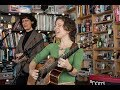 Capture de la vidéo Ani Difranco: Npr Music Tiny Desk Concert