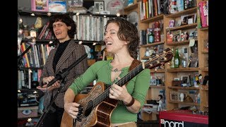 connectYoutube - Ani DiFranco: NPR Music Tiny Desk Concert