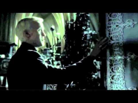Draco Malfoy - Sail
