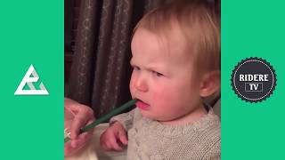 PROVA A NON RIDERE #10 - BAMBINI DIVERTENTI VIDEO