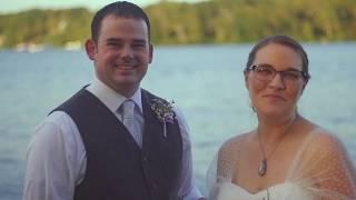 Rebecca + Conor - Wedding Teaser