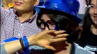 张杰 - 第一夫人 2012深圳这就是爱演唱会(電視版)