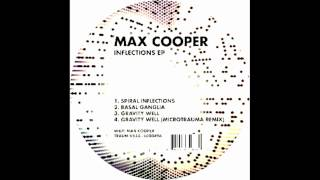 Max Cooper - Gravity Well (Traum 155)