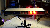 Tomar scorpion light bar quick look youtube 055 mozeypictures Images