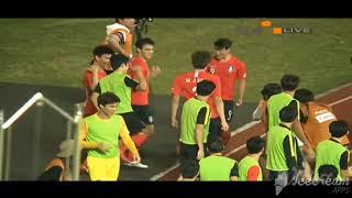 Highlight Goals Final Jepang vs Korea Selatan Sepak Bola Asian Games 2018