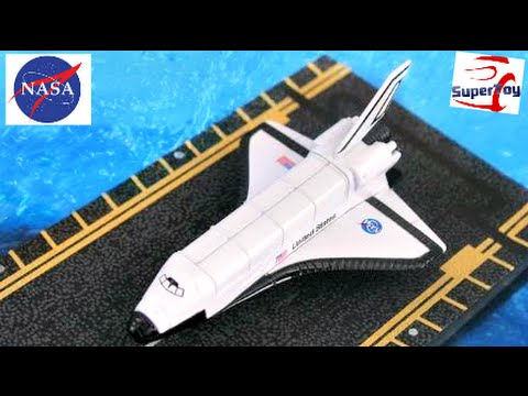 space shuttle top wing - photo #3
