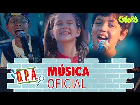 D.P.A.: Detetives do Prédio Azul - O Filme | 'Avança Como um Trem' Música Oficial | Gloob