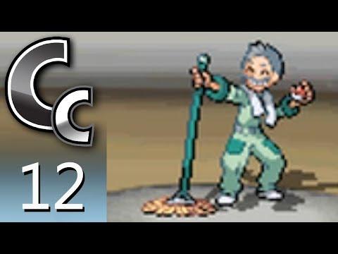 Pokémon Black & White - Episode 12: In Good Company