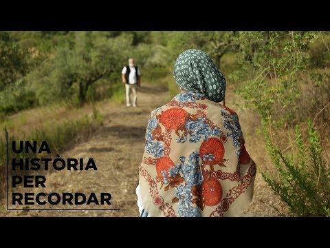 Sílvia Tomàs Trio - Una història per recordar (videoclip)